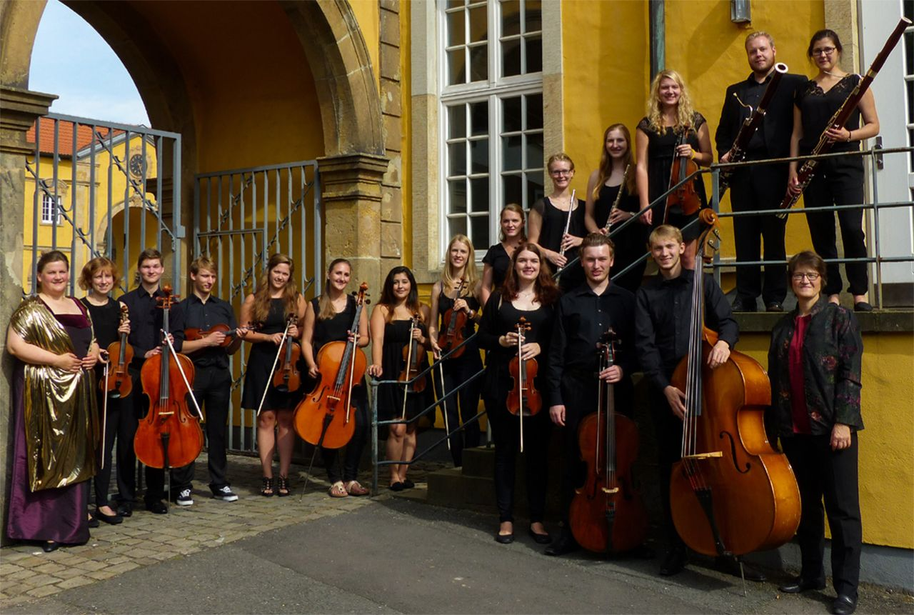 <strong>il &quot;Viaggio musicale&quot;</strong><br />dell&rsquo;Universit&agrave; di Osnabr&uuml;ck