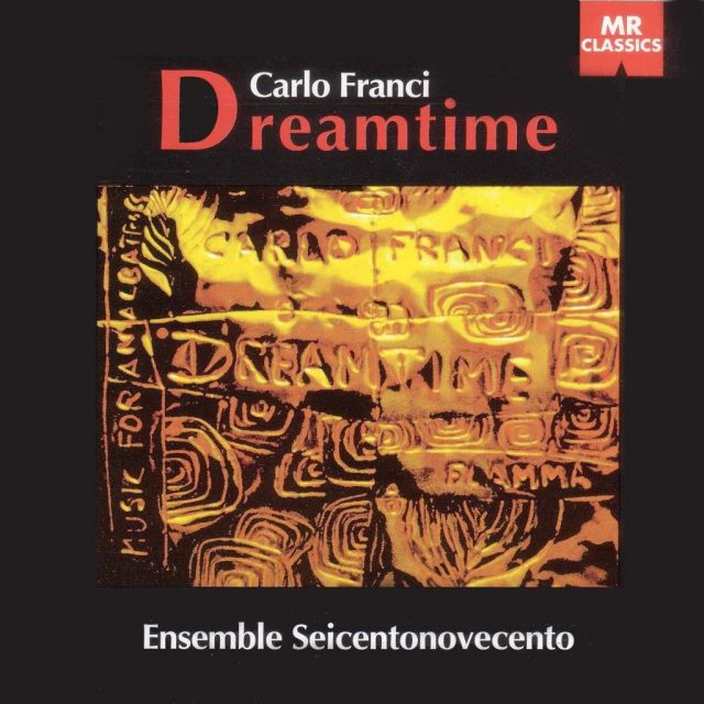<strong>Dreamtime</strong><br />Carlo Franci