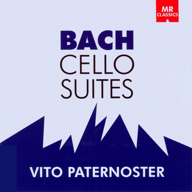 <strong>Cello Suites</strong><br />Johann Sebastian Bach (1685 - 1750)