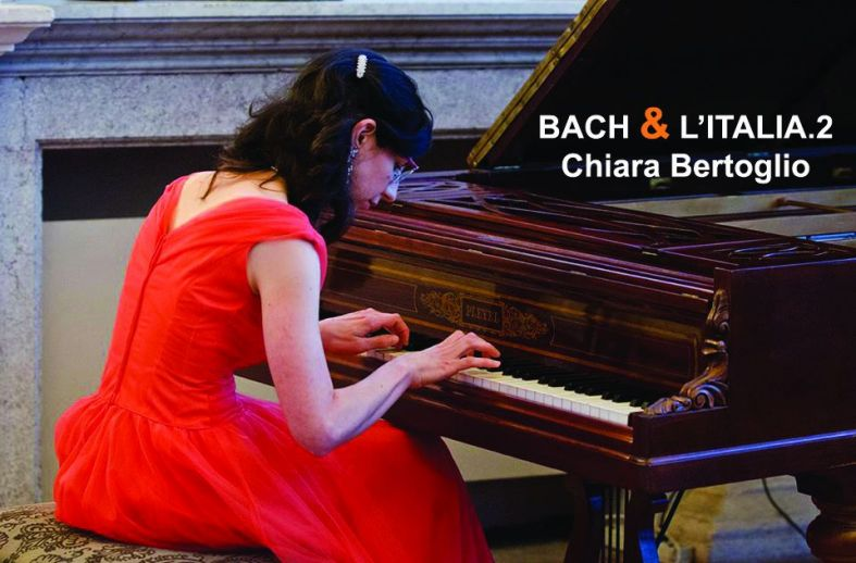 <strong>BACH &amp; L&rsquo;ITALIA.2</strong>